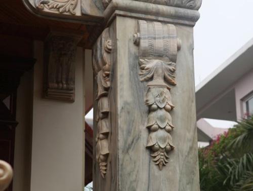 Biệt thự kiểu Pháp cầu kỳ của đại gia Hà Thành chịu chơi 4