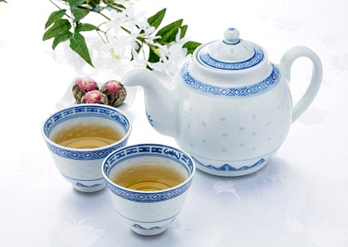 Sức khoẻ,các loại quả ngăn ngừa ung thư,chuối,uống trà