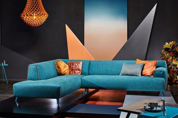Bí quyết nhà đẹp,Bài trí nội thất,Mẫu sofa đẹp