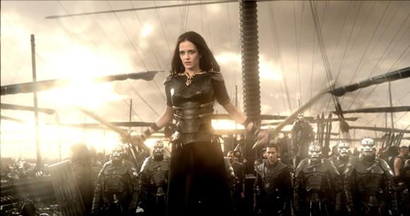 300: Đế chế trỗi dậy,Eva Green,300: Rise of an Empire
