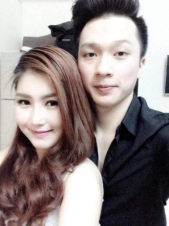 Sao việt chia tay người yêu,Văn Mai Hương,Lê Hiếu,Hà Anh