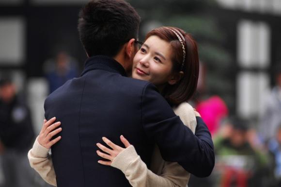 Sao,sao Hàn,lấn sân màn ảnh Hoa Ngữ,Song Hye Kyo,Jang Seo Hee.