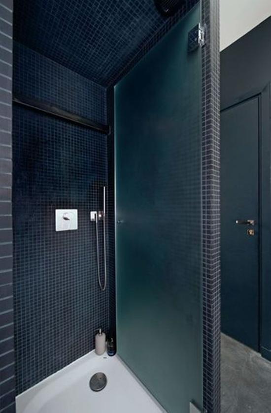 can ho 27m ca tinh voi 7 phan khong gian rieng biet jpg6 Thiết kế nội thất căn hộ 27m² cá tính với 7 phần không gian riêng biệt