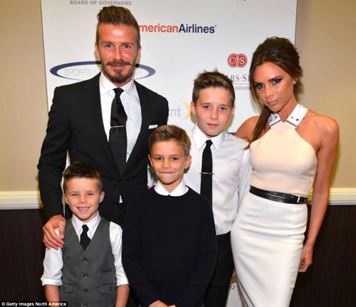 17 năm đổi nhà 'xoành xoạch' của Beckham - 11