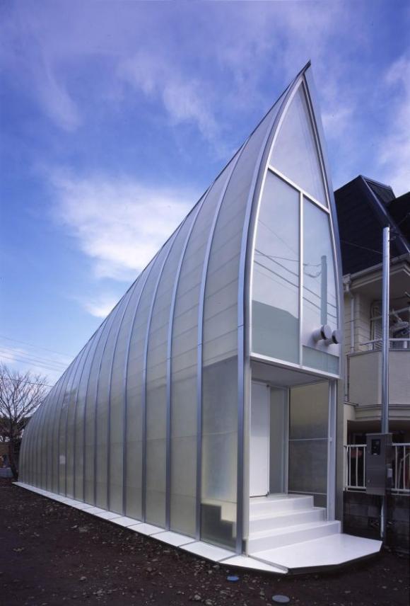 6 ngôi nhà tí hon có thiết kế siêu đẹp trên thế giới 11