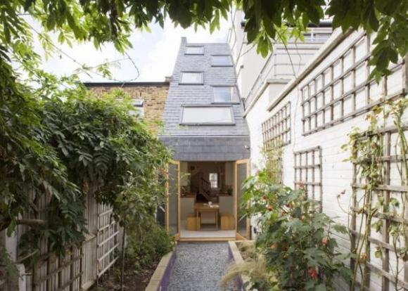 6 ngôi nhà tí hon có thiết kế siêu đẹp trên thế giới 14