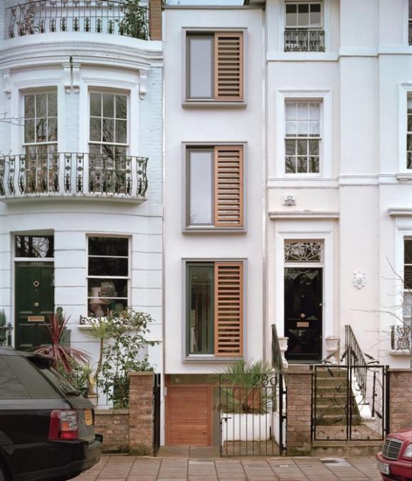 6 ngôi nhà tí hon có thiết kế siêu đẹp trên thế giới 21
