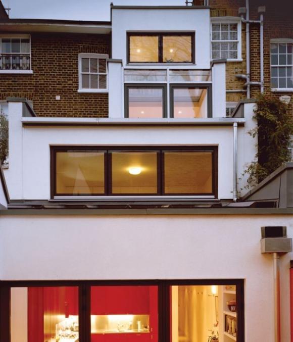 6 ngôi nhà tí hon có thiết kế siêu đẹp trên thế giới 22