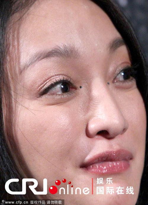 Mỹ nhân châu á,Triệu Vy,Lâm Tâm Như,Lee Young Ae,Kim Nam Joo