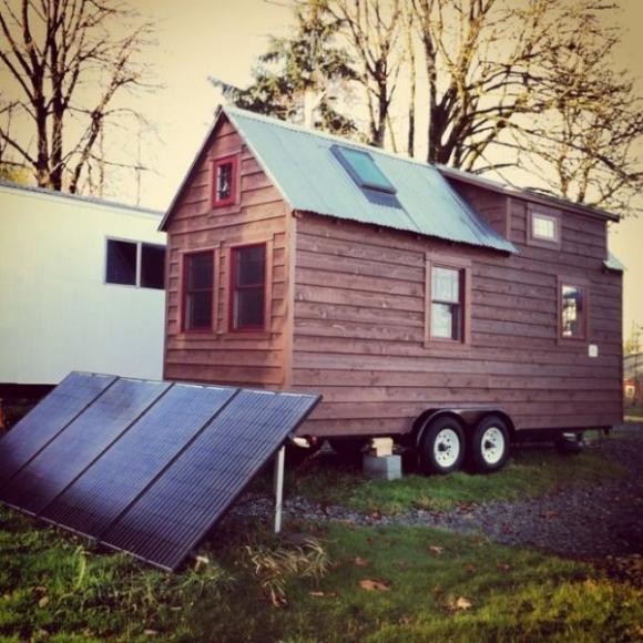 3 ngôi nhà siêu cá tính cải tạo từ xe tải 3