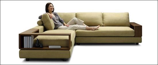 3 mẫu sofa đa năng thích hợp cho nhà chật 1