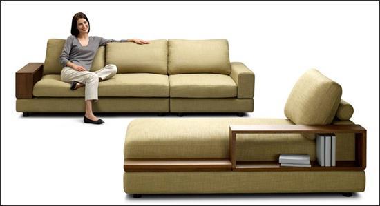 3 mẫu sofa đa năng thích hợp cho nhà chật 3