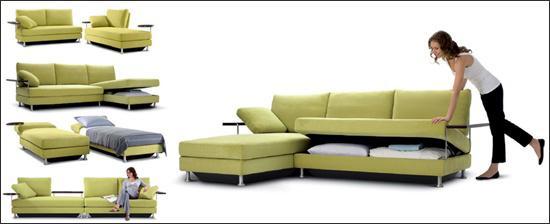 3 mẫu sofa đa năng thích hợp cho nhà chật 7