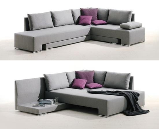 3 mẫu sofa đa năng thích hợp cho nhà chật 8