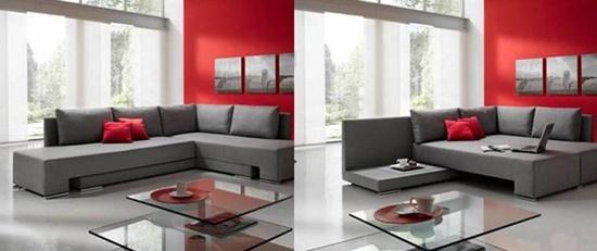 3 mẫu sofa đa năng thích hợp cho nhà chật 9