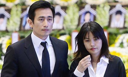 Shin Ae Ra,Cha In Pyo,sao Hàn