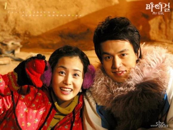 Cặp đôi Hàn,phim truyền hình,Hàn Quốc,tái hợp,2014,Jang Nara- Jang Hyuk,Lee Da Hae.