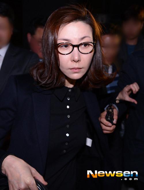 Á hậu Hàn bán dâm,Sung Hyun Ah,Sung Hyun Ah bán dâm,Sao hàn,Sao Han
