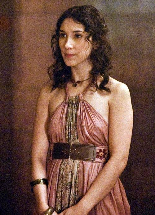 Cô gái điếm,phim,phim HBO,Sibel Kekilli,diễn viên,đặc biệt,thu hút,người xem.