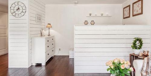 1396661336 8 jpg4 Tham quan bên trong căn hộ 40m2 màu trắng đầy đủ tiện nghi