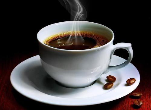 Cà phê,Công dụng của Cà phê,xơ gan