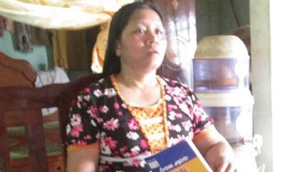 Mẹ nữ sinh giao gà bị sát hại ở Điện Biên, Phạm Thị Yến, Chùa ba vàng