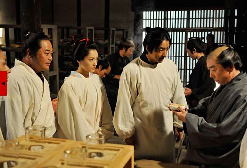 Phim Hàn,điện ảnh Hàn,thước phim,thần tượng,hiện thực,chuyện cổ tích.