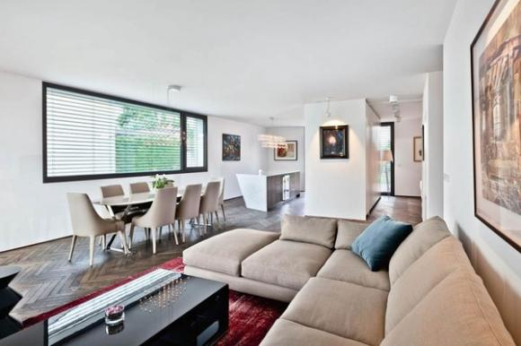 Tư vấn bố trí nội thất cho căn hộ chung cư trả góp 3