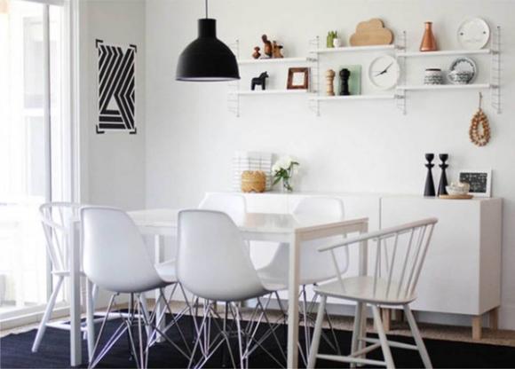 Tư vấn bố trí nội thất cho căn hộ chung cư trả góp 5
