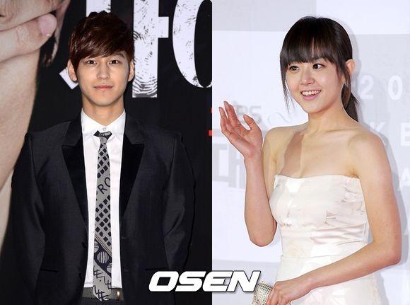 Song Joong Ki, Moon Geun Young, Song Hye Kyo