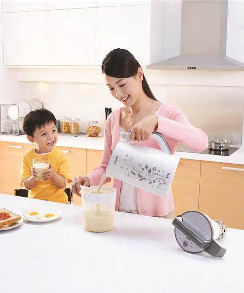 Ăn sáng,Chăm sóc trẻ,Bữa sáng cho trẻ