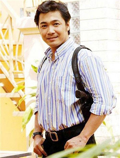 Diễn viên Việt,NSND Trần Phương,NSƯT Chí Trung,Lý Hùng,Lê Tuấn Anh