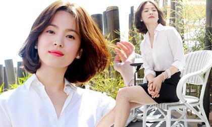 Song Hye Kyo,Song Joong Ki,Hyun Bin,Kim Thành Vũ,sao Hàn,sao Hoa ngữ