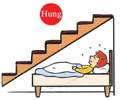 14 điều tối kỵ cấm quên trong phòng ngủ 7