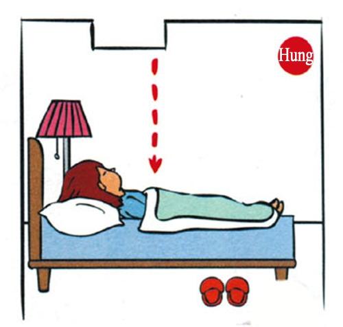 14 điều tối kỵ cấm quên trong phòng ngủ 5