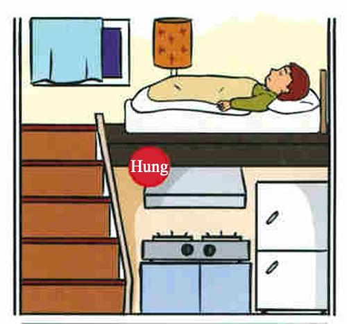 14 điều tối kỵ cấm quên trong phòng ngủ 13