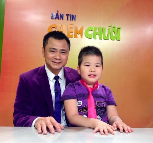 Sao nhí,nhóc tỳ,đáng yêu,xinh xắn,nhà Quang Minh,Đan Lê,Thành Trung