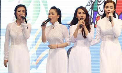 Thu Ngọc, ca sĩ Thu Ngọc, Isaac, Đông Nhi, Hà Thu, sao Việt