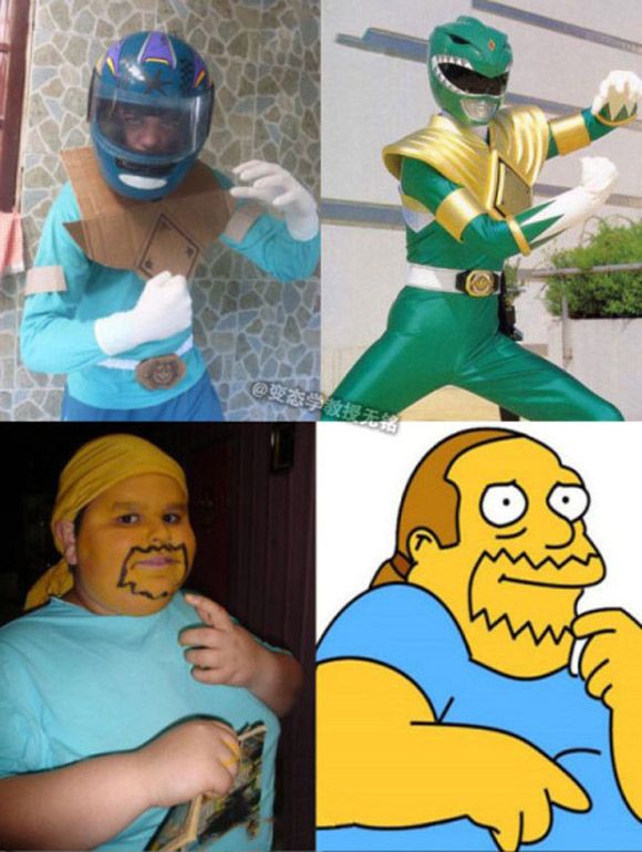 Ảnh vui,Ảnh chế,Ảnh hài hước,Ảnh cosplay hài hước