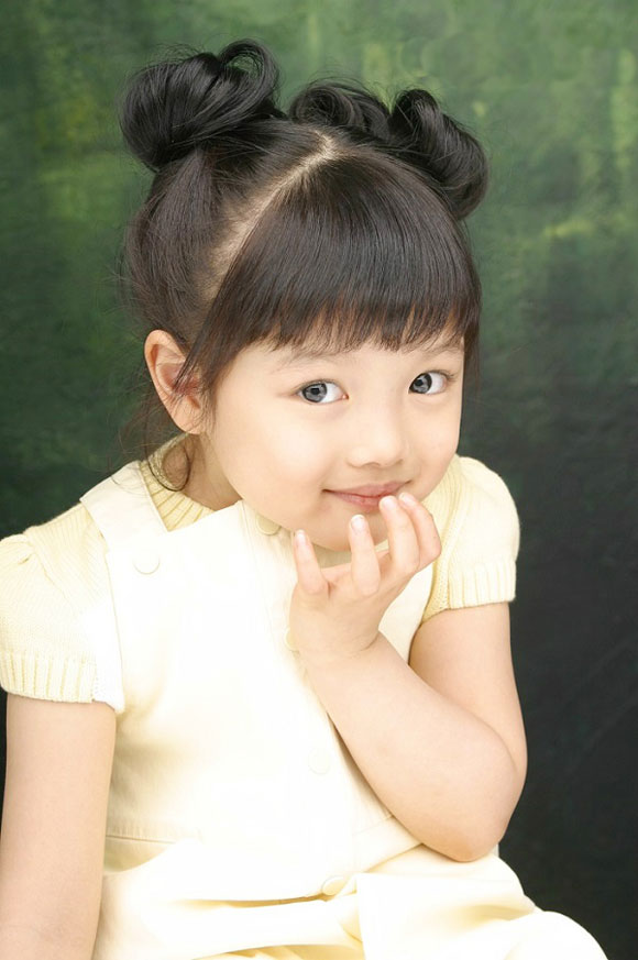 Kim Yoo Jung,Sao Hàn,Sao nhí Hàn,Sao Han