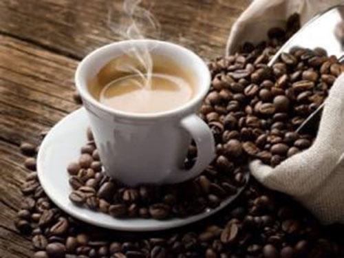 Cà phê,Lợi ích của Cà phê,Bảo vệ mắt