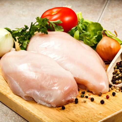 Món ngon,món thịt gà xào xúp lơ xanh,thơm ngon,giàu vitamin C
