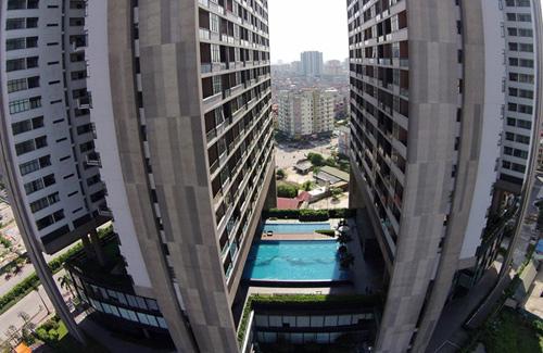 Tòa nhà,tòa nhà hình trang sách độc đóa,hoành tráng ở Hà Nội