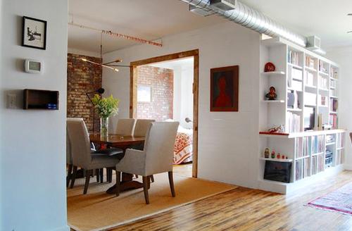 15 bí quyết giúp trần nhà trông cao hơn - 15
