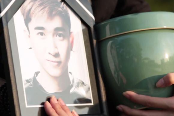 Chi Dân đau khổ tự tử vì tình Thông tin về cái chết của ca sĩ Chi Dân