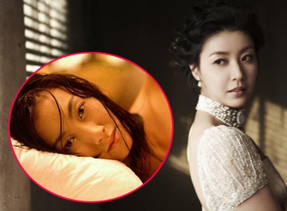 Á hậu,Á hậu Sung Hyun Ah,Á hậu bị tố bán dâm chỉ bị phạt tiền