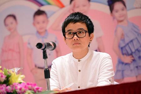 Phương Uyên,chị cả Tam ca ba con mèo,tiết lộ ý do từ bỏ giám đốc âm nhạc The Voice Kids