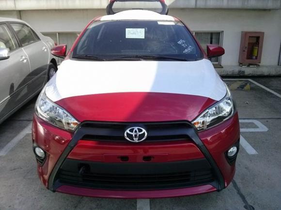 Toyota,siêu xe,xe đẹp,xuất hiện,Việt Nam,tiết lộ,nội thất,2 phiên bản E