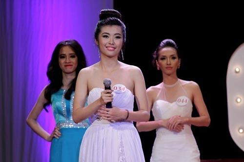 Hoa khôi,Hot girl 9x,Lê Mai Thương,Nguyễn Thảo Nhi