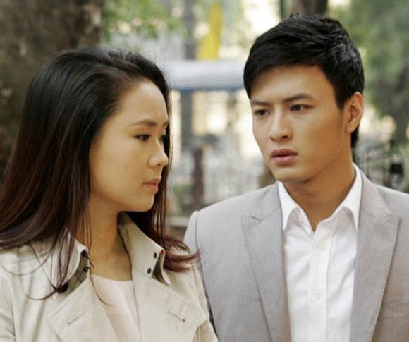 Diễn viên,diễn viên phim Việt,những diễn viên vụt sáng thành sao sau vai diễn